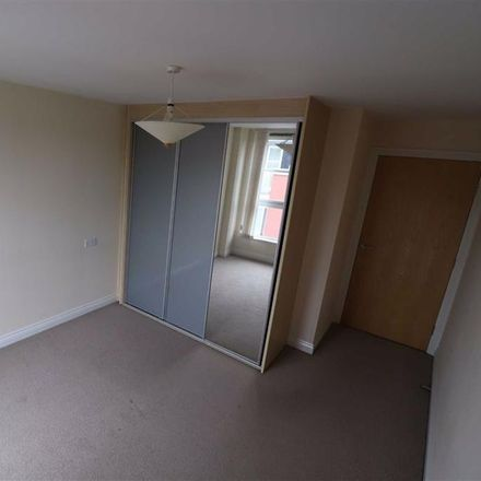 Rent this 2 bed apartment on Quainton Road in Leicester LE2 7AT, United Kingdom
