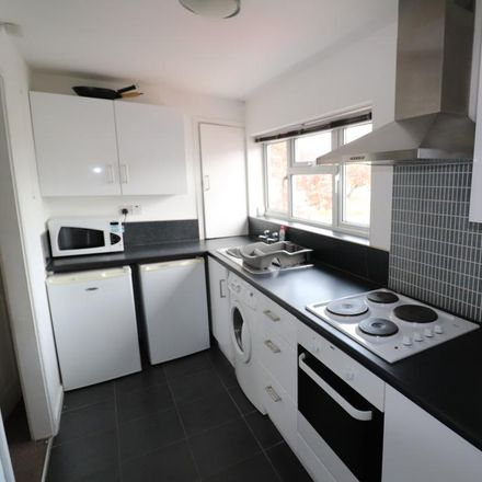 Rent this 1 bed apartment on Jessop Road in Stevenage SG1 5ND, United Kingdom