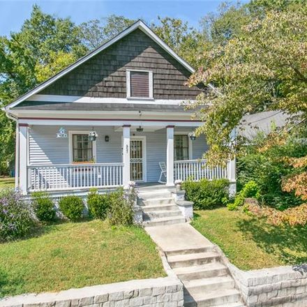 Rent this 3 bed house on 457 Holderness Street Southwest in Atlanta, GA 30310