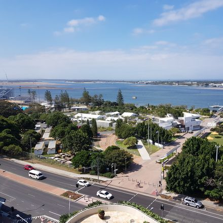 Rent this 1 bed apartment on Gold Coast in Main Beach, QLD