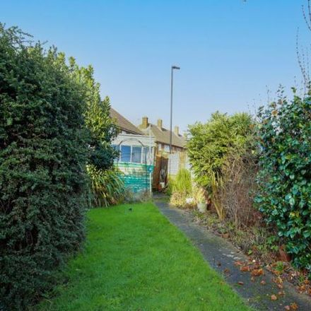 Rent this 3 bed house on 116 Durants Road in London EN3 7DF, United Kingdom