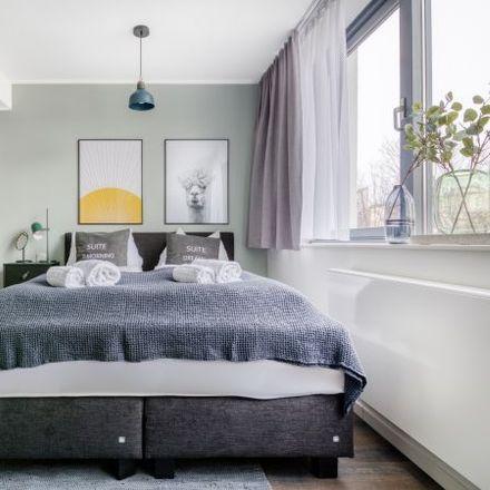Rent this 1 bed apartment on Olschewskibogen 18 in 80935 Munich, Germany