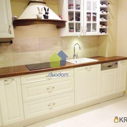 Rent this 3 bed apartment on Karola Bunscha in 30-369 Krakow, Poland