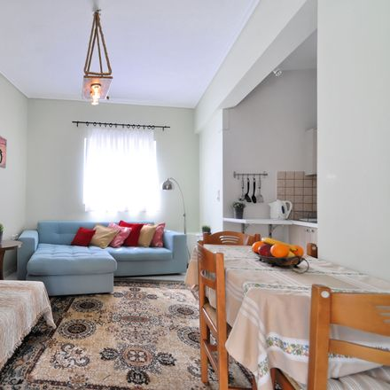 Rent this 1 bed apartment on Βενεζουέλας in 165 61 Regional Unit of South Athens, Greece