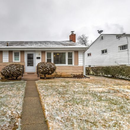 Rent this 3 bed house on 635 Blandford Street in Rockville, MD 20850