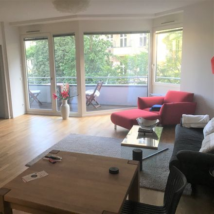 Rent this 2 bed apartment on Stargarder Straße 57 in 10437 Berlin, Germany
