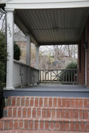 Rent this 2 bed duplex on 2323 Fairway Drive Southwest in Roanoke, VA 24015