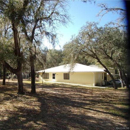 Rent this 2 bed house on Cottonwood in Hernando, FL