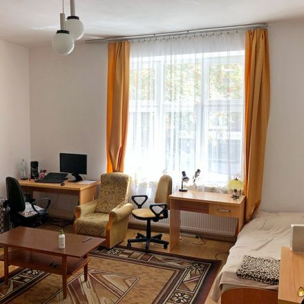 Rent this 2 bed apartment on Juliusza Lea 98 in 30-058 Krakow, Poland