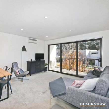 Rent this 2 bed apartment on 33/39 Jerrabomberra Avenue