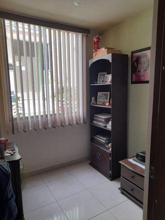 Rent this 3 bed apartment on unnamed road in Urbanización Veracruz, Calarcá