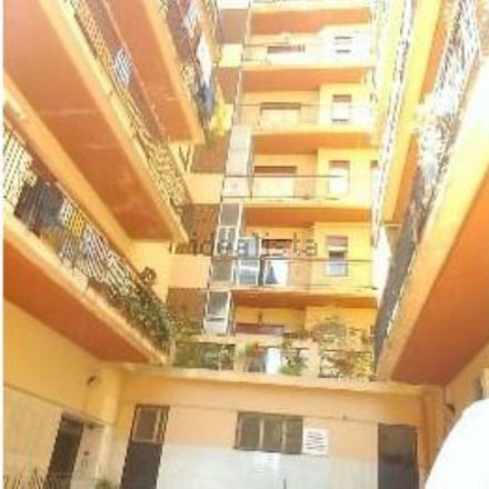 Rent this 1 bed room on Viale Principe Umberto in 98122 Messina ME, Italy