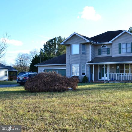 Rent this 3 bed house on 308 Springfield Way in Dover, DE