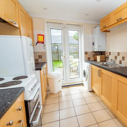 Rent this 6 bed house on Wycliffe Road in Talbot Village BH9 1JS, United Kingdom