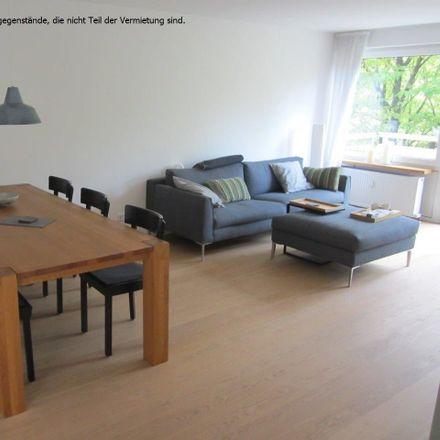 Rent this 2 bed apartment on Forstenrieder Allee 49 in 81476 Munich, Germany
