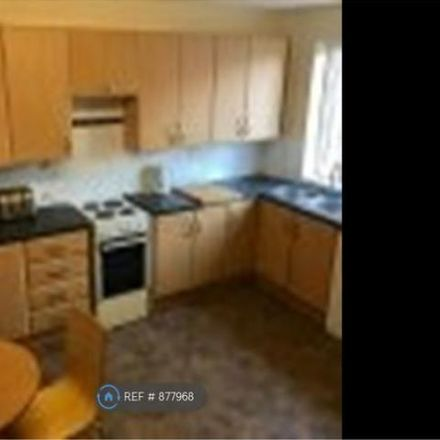 Rent this 1 bed room on Gainsborough Road in Liverpool L15 3HX, United Kingdom