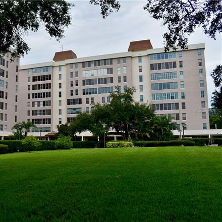 Rent this 2 bed condo on 2403 South Ardson Place in Tampa, FL 33629