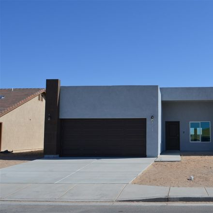 Rent this 3 bed apartment on San Luis Ln in San Luis, AZ