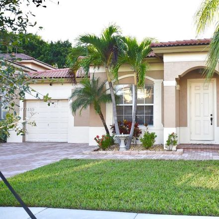 Rent this 3 bed house on NE 38th St in Pompano Beach, FL