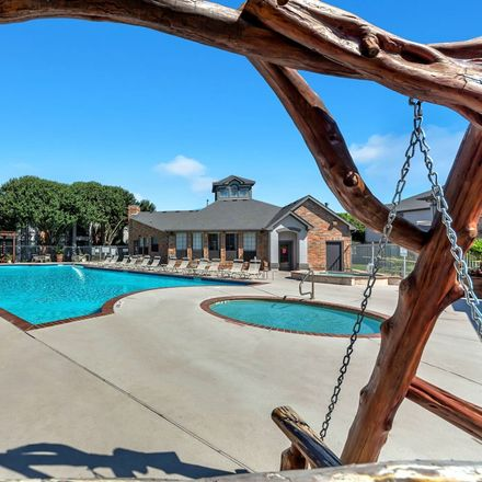 Rent this 1 bed apartment on 9612 Old Farm Road in Woodway, TX 76712