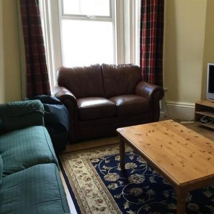 Rent this 6 bed house on Queens Terrace in Newcastle upon Tyne NE2 2PJ, United Kingdom