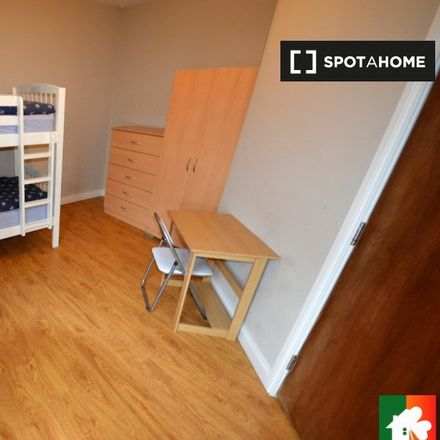 Rent this 2 bed apartment on Saint Patrick's University Hospital in Steeven's Lane, Ushers C ED