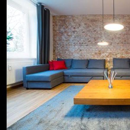Rent this 1 bed room on Berlin in Moabit, BERLIN