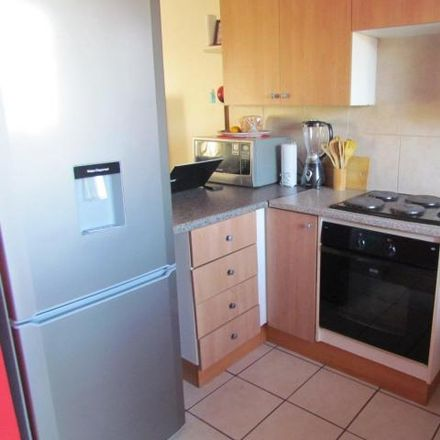 Rent this 2 bed apartment on Tshwane Ward 78 in Gauteng, 0144