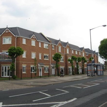 Rent this 1 bed apartment on Turfpits Lane in Short Heath B23, United Kingdom