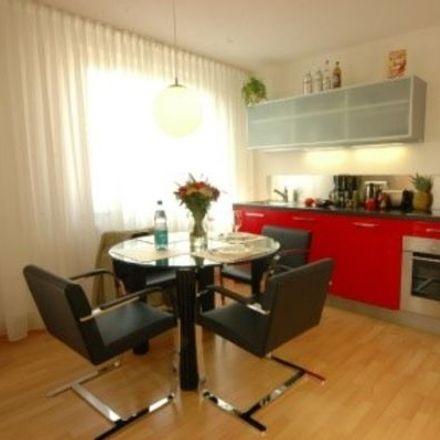 Rent this 2 bed apartment on Kirchheimer Straße 95 in 73249 Wernau (Neckar), Germany
