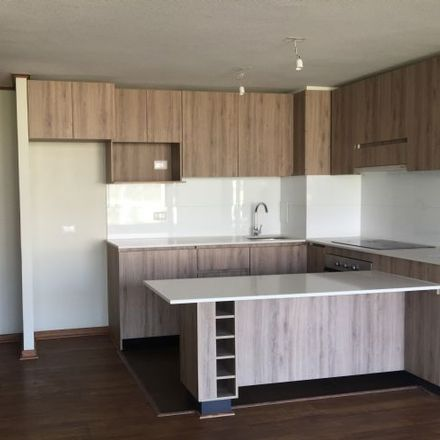 Rent this 2 bed apartment on Avenida Walker Martínez 1012 in 824 0000 La Florida, Chile