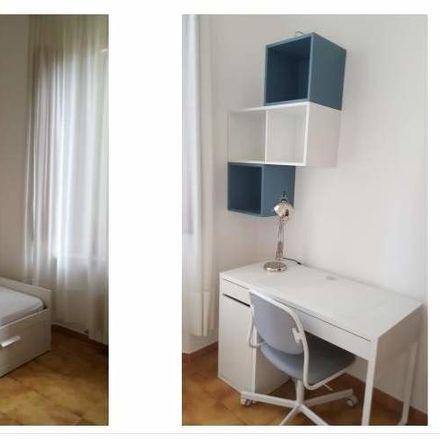 Rent this 1 bed room on Enel - stazione di ricarica in Via Francesco Crispi, 56125 Pisa PI