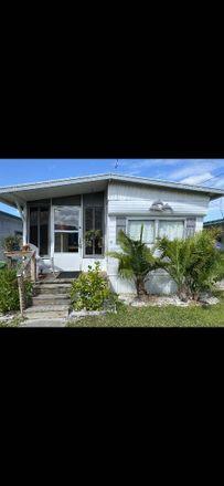 Rent this 1 bed apartment on 8 Poinsettia Ln in Bradenton, FL