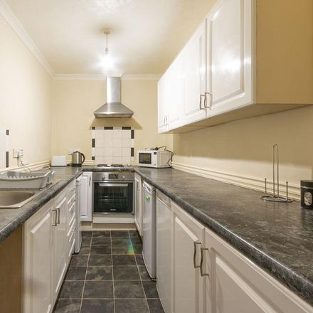 Rent this 4 bed apartment on 17 Bryson Road in City of Edinburgh EH11 1ED, United Kingdom
