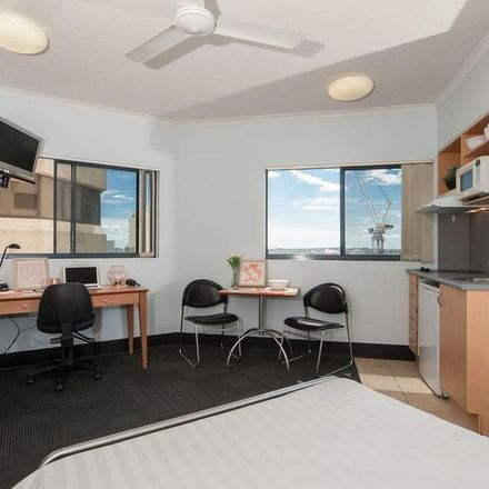 Rent this 1 bed apartment on UniLodge on Margaret in 108 Margaret Street, Brisbane City QLD 4001