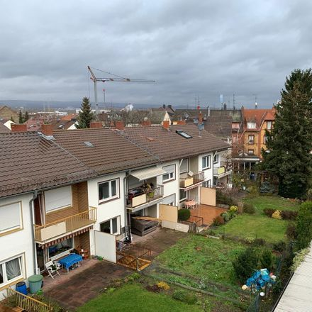 Rent this 2 bed loft on 55120 Mainz