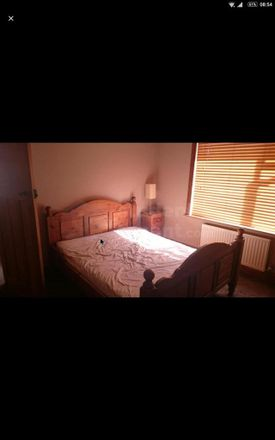 Rent this 4 bed room on Highfield Road in Talbot Village BH9 2SG, United Kingdom
