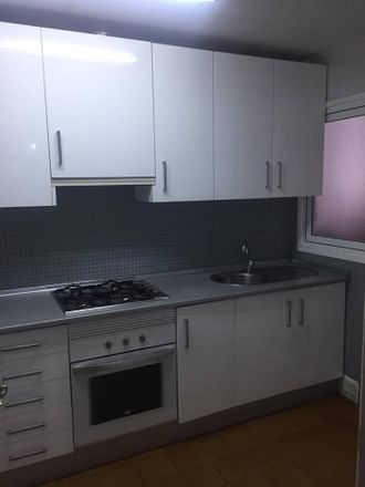 Rent this 3 bed room on Ronda Norte in 18, 30009 Murcia