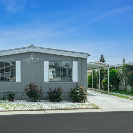 Rent this 2 bed house on East Cleveland Avenue in Madera, CA 93638