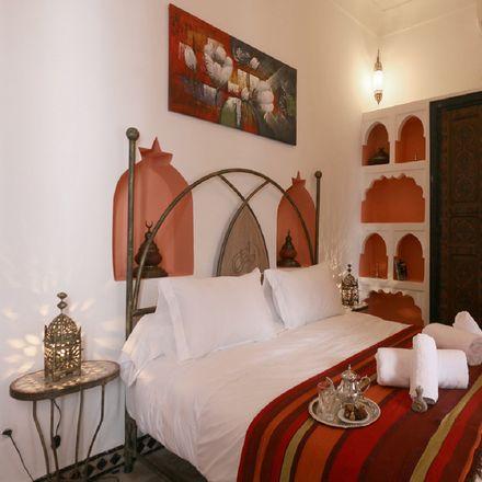 Rent this 1 bed room on Kaa El Mechra in 40008 Marrakesh, Morocco