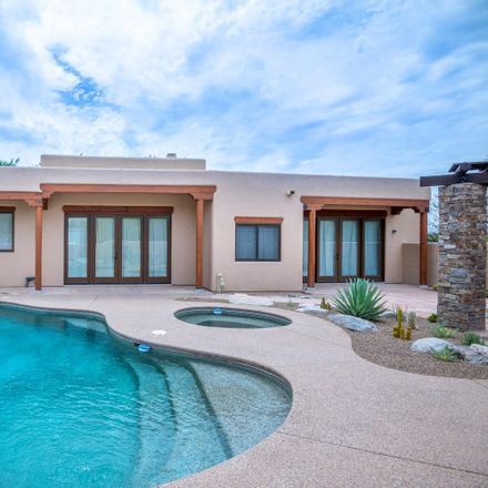 Rent this 4 bed house on N Chieftan Trl in Tucson, AZ