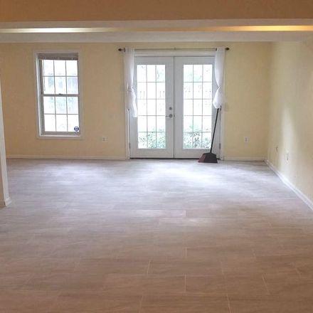 Rent this 1 bed house on 4230 Trowbridge Street in Fairfax, VA 22030