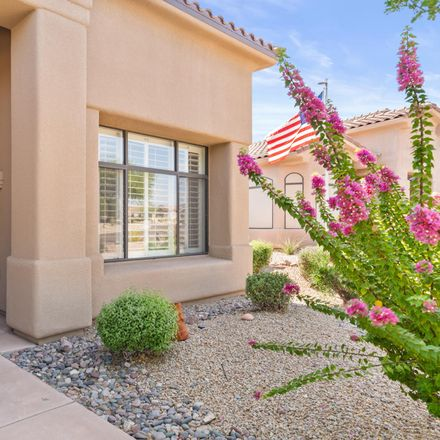 Rent this 4 bed house on 17335 East Vía Del Oro in Fountain Hills, AZ 85268
