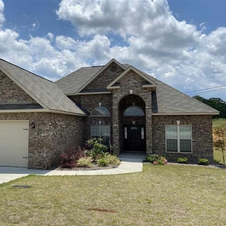 Rent this 4 bed house on Falls Dr in Bonaire, GA
