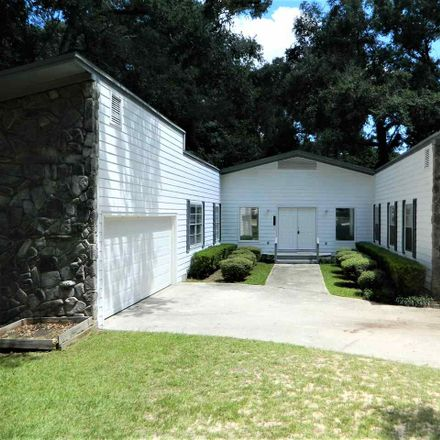Rent this 4 bed house on Dowling Dr in Miccosukee, FL