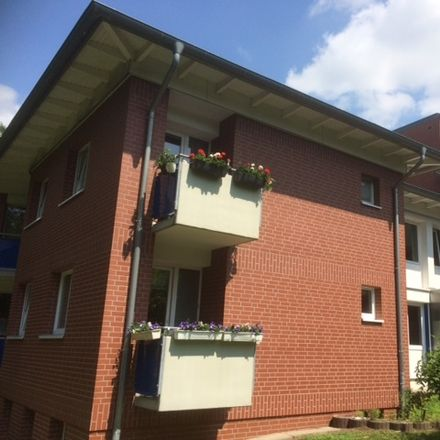 Rent this 1 bed apartment on Schleswiger Damm 194 in 22457 Hamburg, Germany