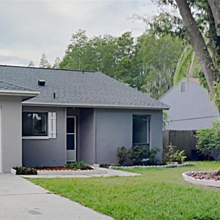Rent this 3 bed house on 12408 Pepperfield Dr in Tampa, FL