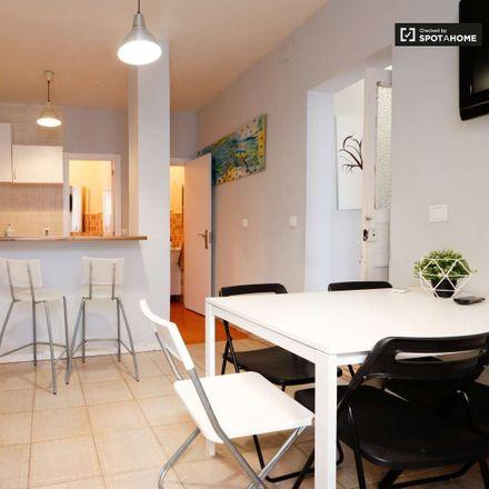 Rent this 4 bed apartment on Calle de Espoz y Mina in 28, 28012 Madrid