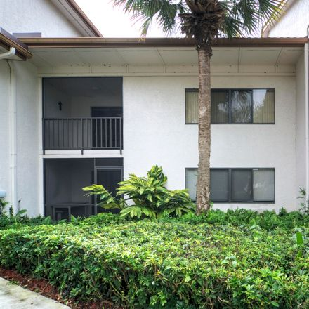 Rent this 2 bed condo on 3400 Twin Lakes Ter in Fort Pierce, FL