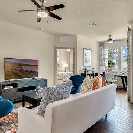 Rent this 2 bed apartment on Econlockhatchee Trail in Orlando, FL 32829